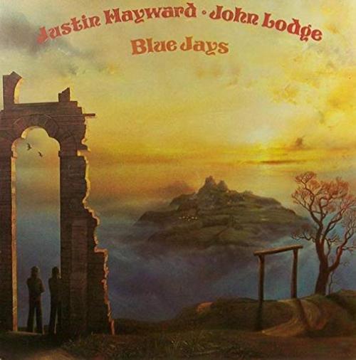 John Lodge - Blue Jays