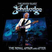 John Lodge - The Royal Affair And After