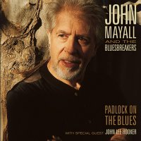 John Mayall -Padlock On The Blues