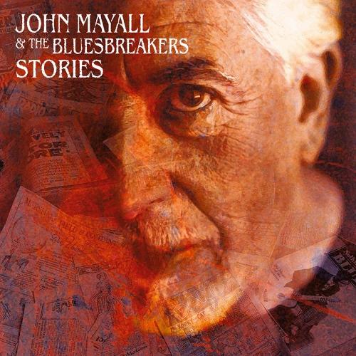 John Mayall -Stories