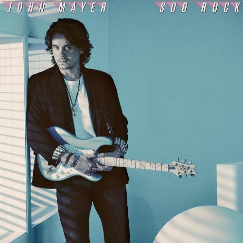 John Mayer -Sob Rock