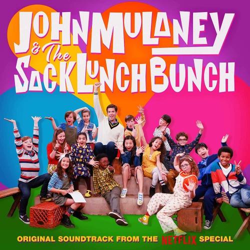 John Mulaney  &  The Sack Lunch Bunch - Original Soundtrack Recording