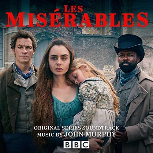 John Murphy -Les Misérables Original Series Soundtrack  Black Cut At 45Rpm