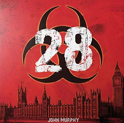 John Murphy - The Biohazard Ep