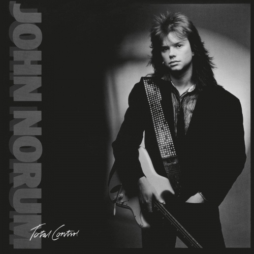 John Norum - Total Control
