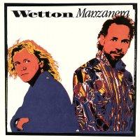 John Wetton -Wetton Manzanera