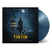 John Williams - Adventures Of Tintin: The Secret Of The Unicorn Original Soundtrack