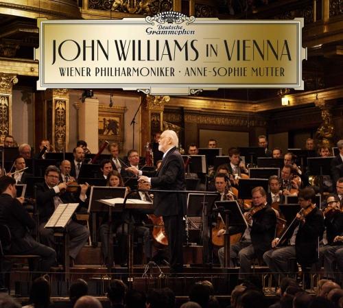 John Williams / Anne-Sophie Mutter / Wiener Philharmon - John Williams In Vienna
