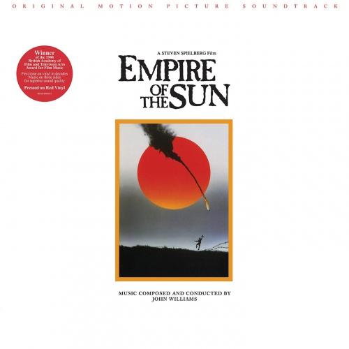 John Williams - Empire Of The Sun Soundtrack
