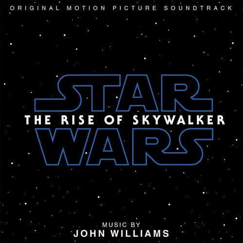 John Williams - Star Wars: The Rise Of Skywalker [2 Lp]