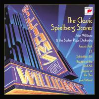 John Williams - Williams On Williams: The Classic Spielberg Scores