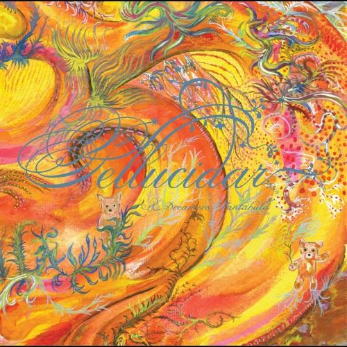 John Zorn - Pellucidar - A Dreamers Fantabula