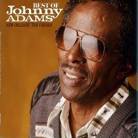 Johnny Adams -Best Of Johnny Adams - New Orleans Tan Canary