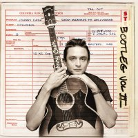 Johnny Cash - Bootleg 2: From Memphis To Hollywood