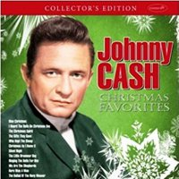 Johnny Cash - Christmas Favorites