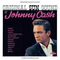 Johnny Cash -Original Sun Sound Of Johnny Cash