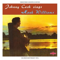 Johnny Cash - Sings Hank Williams & Other Favourite Tunes