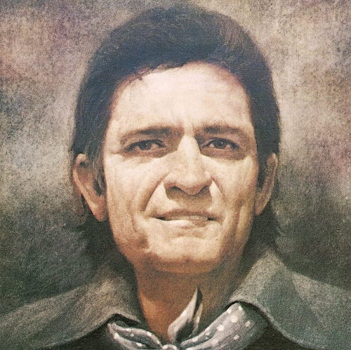 Johnny Cash -The Johnny Cash Collection: His Greatest Hits, Volume II