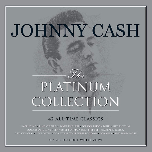Johnny Cash - The Platinum Collection Johnny Cash