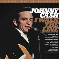 Johnny Cash  &  The Tennessee 2 - I Walk The Line