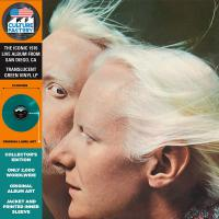 Johnny & Edgar Winter - Together Translucent Green Viny