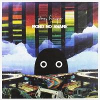 Johnny Foreigner -Mono No Aware