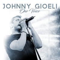 Johnny Gioeli -One Voice