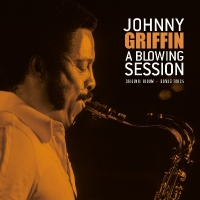 Johnny Griffin - Blowing Session: Rudy Van Gelder Recordings