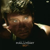 Johnny Hallyday - Best Of 80's