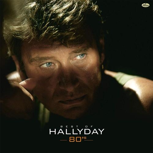 Johnny Hallyday - Best Of 80's