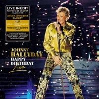 Johnny Hallyday - Happy Birthday Johnny