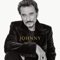 Johnny Hallyday - Johnny Black