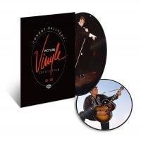 Johnny Hallyday -Picture Vinyle 1961-1962