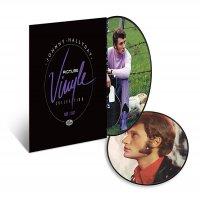 Johnny Hallyday -Picture Vinyle 1966-1967