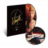 Johnny Hallyday -Picture Vinyle 1969-1972