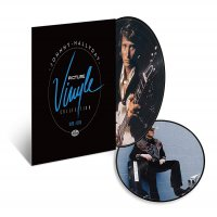 Johnny Hallyday -Picture Vinyle 1973-1975