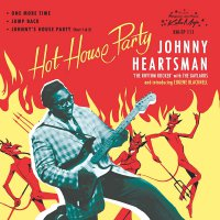 Johnny Heartsman - Johnny Heartsman