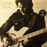 Johnny Irion - Driving Friend