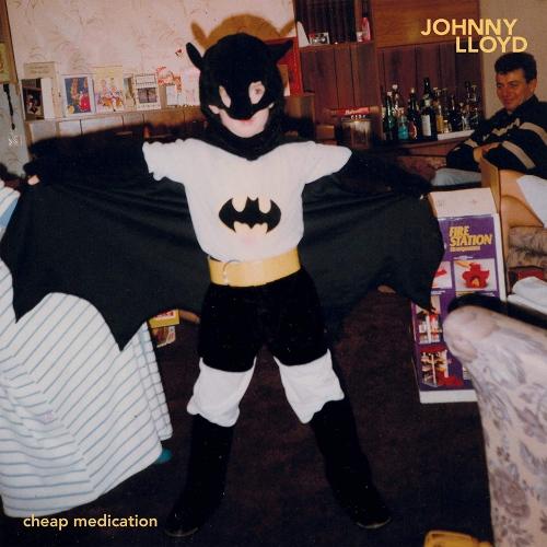 Johnny Lloyd -Cheap Medication
