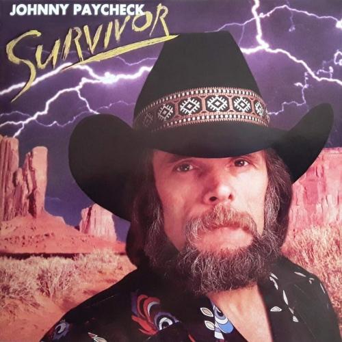 Johnny Paycheck -Survivor
