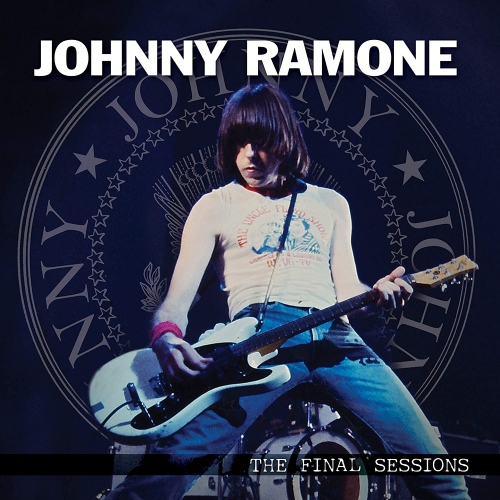 Johnny Ramone -The Final Sessions