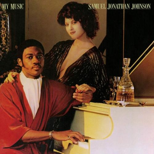 Samuel Jonathan Johnson - My Music