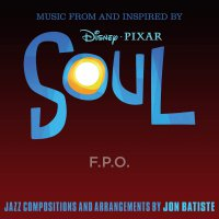 Jon Batiste -Music From And Inspired By Soul