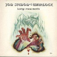Jon Symon's Warlock - Lady Macbeth