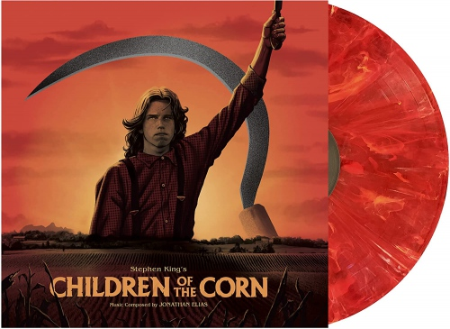 Jonathan Elias -Children Of The Corn