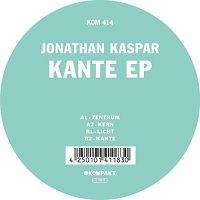 Jonathan Kaspar - Kante