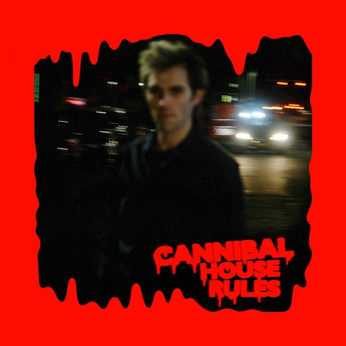 Jonathan Something -Cannibal House Rules