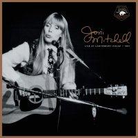 Joni Mitchell - Live At Canterbury House - 1967