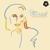 Joni Mitchell -The Reprise Albums