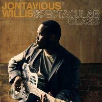 Jontavious Willis -Spectacular Class